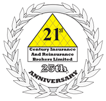 21st Century Insurance & Reinsurance Brokers Ltd.